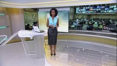 Jornal Hoje - íntegra 21/05/2020 - Os destaques do dia no Brasil e no mundo, com apresentação de Maria Júlia Coutinho.
