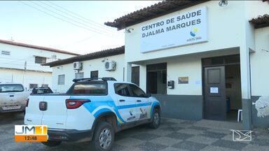 Prefeitura de Santa Inês realiza seletivo para a área da Saúde - Para preencher temporariamente essas vagas a prefeitura está com inscrições abertas para um seletivo.