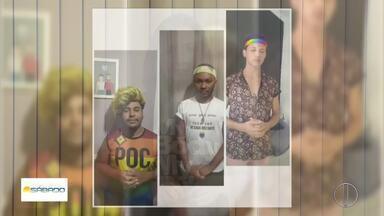 Artistas cantam contra o preconceito de gênero - O Dia Internacional contra a Homofobia é comemorado no dia 17 de maio.