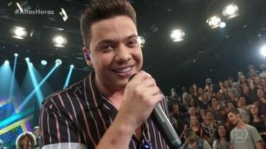 """Wesley safadão canta """"Só Pra Castigar"""" - Confira a apresentação do cantor"""