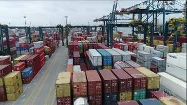 Exportações do agronegócio brasileiro crescem 6% entre janeiro e abril - Veja esse e outros destaques da semana.