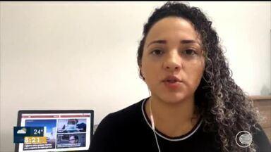 Cadeia Pública de Altos registra cinco presos mortos com suspeita de leptospirose - Cadeia Pública de Altos registra cinco presos mortos com suspeita de leptospirose
