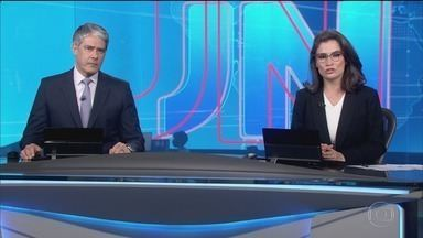 Jornal Nacional, Íntegra 25/05/2020 - undefined