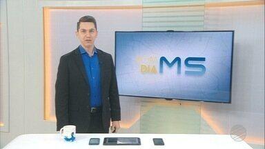 Bom Dia MS - edição de terça-feira, 26/05/2020 - Bom Dia MS - edição de terça-feira, 26/05/2020