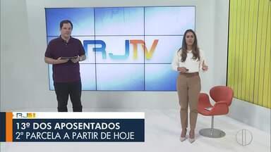 Veja a íntegra do RJ1 desta segunda-feira, 25/05/2020 - O jornal da hora do almoço traz informações sobre as regiões dos Lagos, Serrana, Norte e Noroeste Fluminense.
