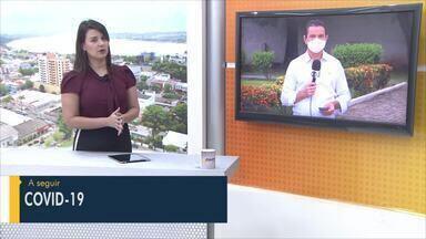 Veja a íntegra do BDA de quinta-feira, 28 - Bom Dia Amazônia é apresentado por Larissa Vieira e traz as primeiras informações do dia.