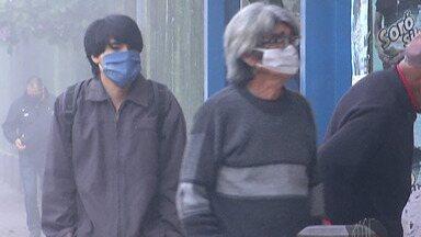 Secretaria de Saúde de Poá divulga levantamento do número de casos de Covid-19 por bairros - Segundo o levantamento, a região central registrou o maior número de infectados, com 13 casos confirmados até o momento.