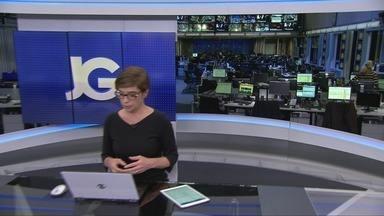 Jornal da Globo, Edição de sexta-feira, 29/05/2020 - As notícias do dia com a análise de comentaristas, espaço para a crônica e opinião.