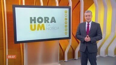Hora 1, Íntegra 02/06/2020 - Os assuntos mais importantes do Brasil e do mundo, com apresentação de Roberto Kovalick.