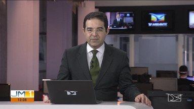 Novo procurador-geral de Justiça do Ministério Publico do Maranhão é eleito em São Luís - Eduardo Jorge Hiluy Nicolau foi nomeado na segunda-feira (1º), pelo governador do Maranhão, Flávio Dino (PCdoB).