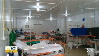 Interior do estado concentra novos casos da Covid-19 - Pouco mais de dois meses da primeira morte por Covid-19 no Maranhão, o estado ultrapassou os mil óbitos provocados pela doença.