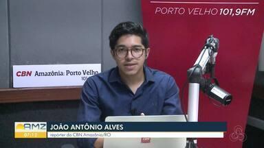 Confira os destaques da CBN Amazônia desta quinta, 04 - João Antônio Alves traz as principais notícias.