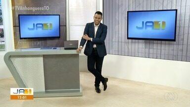 Veja os destaques do JA1 desta quinta-feira (4) - Veja os destaques do JA1 desta quinta-feira (4)