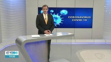 Cachoeiro de Itapemirim, ES, chega a 380 casos confirmados de Covid-19 - Confira na reportagem.