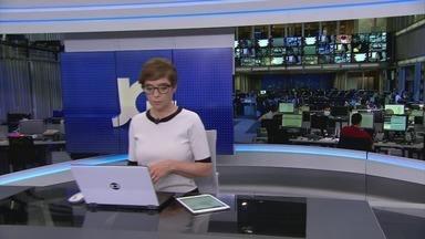 Jornal da Globo, Edição de segunda-feira, 08/06/2020 - As notícias do dia com a análise de comentaristas, espaço para a crônica e opinião.