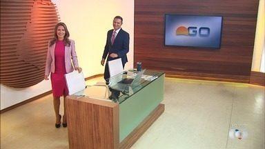 Veja os destaques do Bom Dia Goiás desta terça-feira (9) - Entre os principais assuntos está aumento recorde de casos de coronavírus confirmados em Rio Verde.