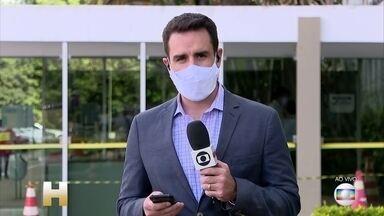 Governo obedece à ordem do STF, e Ministério da Saúde volta a divulgar dados completos - Informações vinham sendo omitidas desde a última semana, gerando críticas de autoridades, entidades e pesquisadores. Alexandre de Moraes determinou retorno dos dados ao portal.