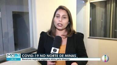 Veja a situação do coronavírus no Norte de Minas Gerais - Bocaiuva registrou o segundo óbito pela doença e Montes Claros tem 121 casos confirmados.