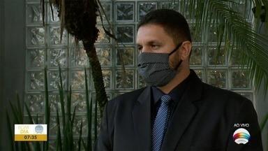 Empresas voltam a suspender atividades devido à quarentena - Veja as últimas notícias relacionadas à pandemia de Covid-19.