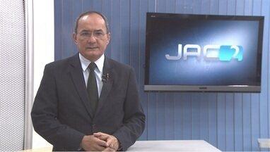 Veja a íntegra do JAC 2 desta sexta-feira, 12 de junho de 2020 - Veja a íntegra do JAC 2 desta sexta-feira, 12 de junho de 2020