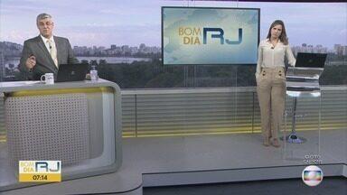 Bom Dia Rio - Edição de terça-feira, 16/06/2020 - As primeiras notícias do Rio de Janeiro, apresentadas por Flávio Fachel, com prestação de serviço, boletins de trânsito e previsão do tempo.