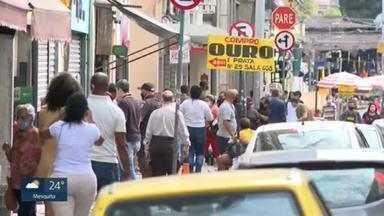 Segunda fase de reabertura do Rio começa nesta quarta (17), mas comércio já funciona há dias - De acordo com a proposta da Prefeitura, a segunda fase da reabertura gradual começa amanhã, mas muitos bares, restaurantes e lojas já estão funcionando.