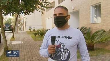 Blogueiro é alvo de mandado em inquérito de atos antidemocráticos em Poços de Caldas, MG - Ação da PF foi autorizada pelo STF