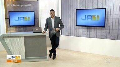 Confira os destaques do JA1 desta terça-feira (16) - Confira os destaques do JA1 desta terça-feira (16)