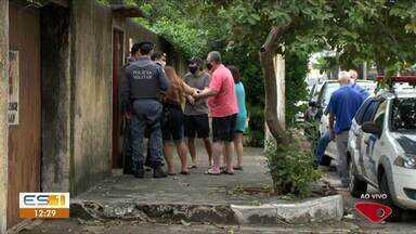 Idosa é encontrada morta dentro de casa em Vila Velha, ES - Veja a reportagem.
