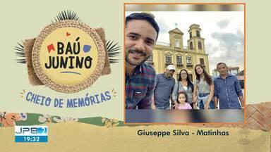 Veja as fotos selecionadas no Baú Junino - Participe da campanha que relembra os melhores momentos do São João.