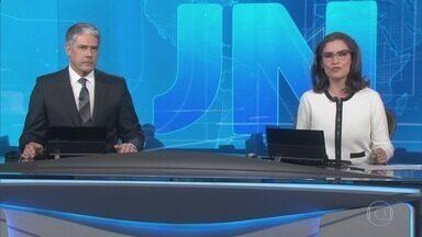 Jornal Nacional, Íntegra 16/06/2020 - As principais notícias do Brasil e do mundo, com apresentação de William Bonner e Renata Vasconcellos.