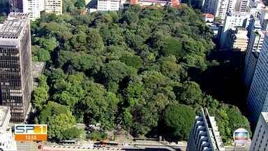 Concessão dos parques municipais de São Paulo - Prefeitura abre consulta pública pra saber as sugestões dos moradores sobre os parques Trianon e Mário Covas, na região da Avenida Paulista.
