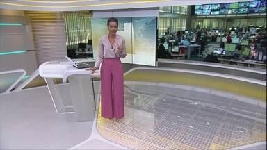 Jornal Hoje - íntegra 17/06/2020 - Os destaques do dia no Brasil e no mundo, com apresentação de Maria Júlia Coutinho.