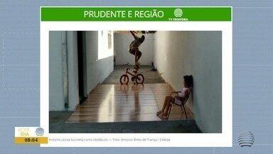 Oeste Paulista tem novidades do skate - Veja os destaques do GloboEsporte.com.