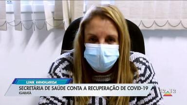Veja relatos de pessoas que se recuperaram da Covid-19 - São José dos Campos tem mais de 1.200 pessoas que se recuperaram da doença