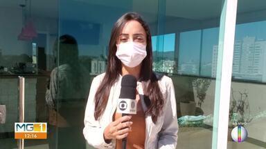 Covid-19: Confira como está a situação em Unaí - Município tem 279 confirmados, sendo 235 curados. No total, 1.006 casos foram notificados como suspeitos.
