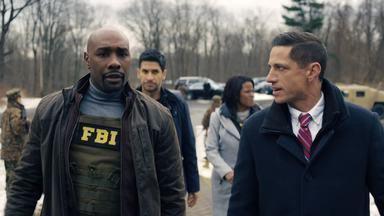 Sierra Maestra - A guerra de Tal na CIA se expande. Keaton e sua equipe precisam localizar o alvo antes do ataque de Chigorin. Shepherd convence Keaton a deixá-la ir a Cuba.