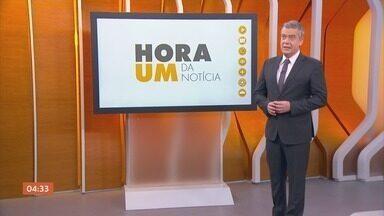 Hora 1 - Edição de sexta-feira, 19/06/2020 - Os assuntos mais importantes do Brasil e do mundo, com apresentação de Roberto Kovalick.