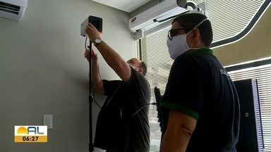 Tecnologia tem sido uma grande aliada no combate à Covid-19 - Projetos saíram do papel para ajudar na identificação da doença e a salvar vidas.