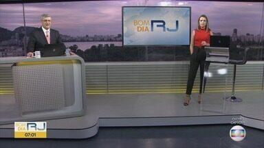 Bom Dia Rio - Edição de sexta-feira, 19/06/2020 - As primeiras notícias do Rio de Janeiro, apresentadas por Flávio Fachel, com prestação de serviço, boletins de trânsito e previsão do tempo.