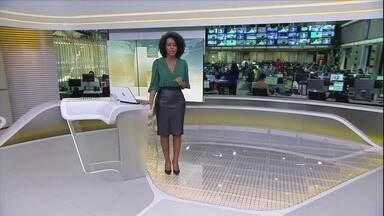 Jornal Hoje - íntegra 19/06/2020 - Os destaques do dia no Brasil e no mundo, com apresentação de Maria Júlia Coutinho.