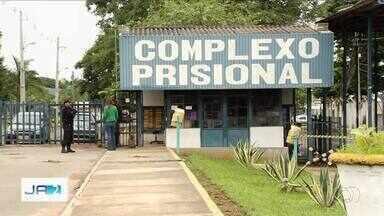 MP denuncia que DGAP não cumpre regras para conter o avanço de Covid-19 entre os presos - O ofício foi enviado para o governo do estado.