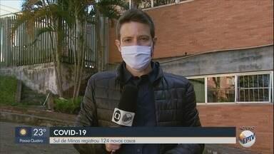 Thiago Luz atualiza os novos casos de coronavírus confirmados no Sul de Minas - Thiago Luz atualiza os novos casos de coronavírus confirmados no Sul de Minas