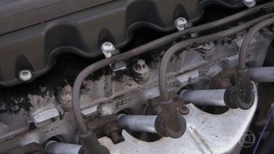 Conheça juntas que custam pouco, mas, quando danificadas, deixam o motor imundo de óleo - Conheça juntas que custam pouco, mas, quando danificadas, deixam o motor imundo de óleo