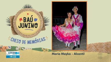 Confira as fotos selecionadas no Baú Junino - Veja como participar da campanha.