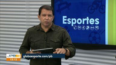 Confira as notícias do esporte no JPB1 desta terça-feira (23.06.20) - Kako Marques deixa o torcedor paraibano bem informado