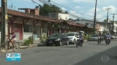 Número de disparos de armas cresce em Pernambuco, segundo plataforma Fogo Cruzado - Problema ocorreu apesar do isolamento social provocado pela pandemia do novo coronavírus