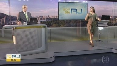 Bom Dia Rio - Edição de quarta-feira, 24/06/2020 - As primeiras notícias do Rio de Janeiro, apresentadas por Flávio Fachel, com prestação de serviço, boletins de trânsito e previsão do tempo.