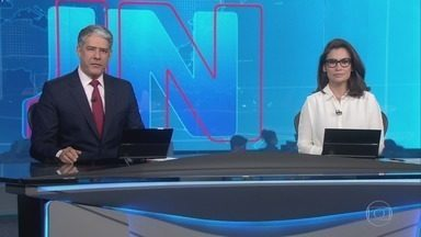 Jornal Nacional, Íntegra 24/06/2020 - As principais notícias do Brasil e do mundo, com apresentação de William Bonner e Renata Vasconcellos.