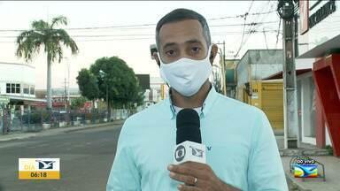 Veja os casos do novo coronavírus em Imperatriz - Repórter Márcio Novais traz mais informações sobre o assunto na manhã desta quinta-feira (25).